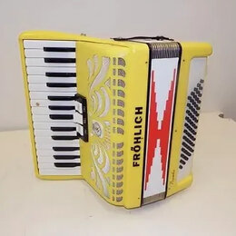 """Клавишные инструменты - Аккордеон немецкий, """"половинка"""", - продажа, прокат, 0"""