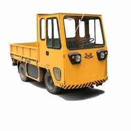 Оборудование для транспортировки - Электротележка эт-2054  капитальный и мелкий ремонт продажа запчастей, 0
