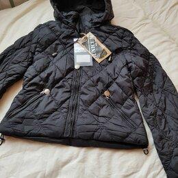 Куртки и пуховики - Куртка на синтепоне, 0