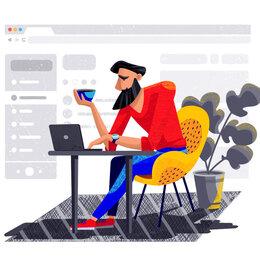 Разработчики - Веб-программист, 0