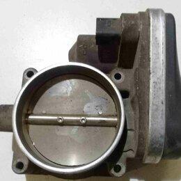 Двигатель и топливная система  -  Дроссельная заслонка BMW 5 E60 N62, 0