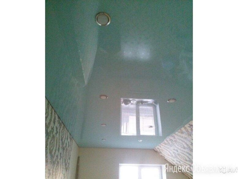 Натяжной потолок по цене 189₽ - Потолки и комплектующие, фото 0
