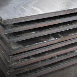 Металлопрокат - Плита дюралевая 14х1200х3000 мм Д16Т ГОСТ 17232-99, 0