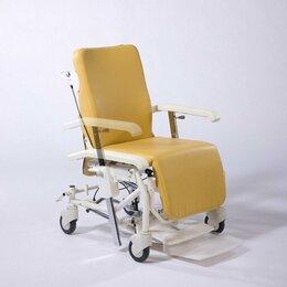 Кресла и стулья - Кресло-каталка Vermeiren ALESIA, 0