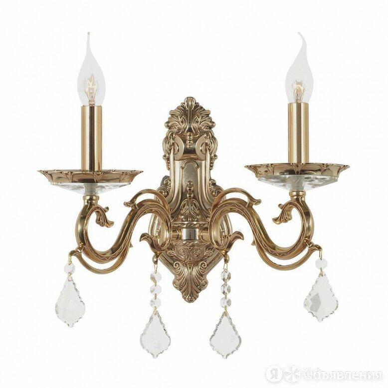 Бра Dio DArte Elite Castella E 2.1.2.600 GH по цене 11860₽ - Бра и настенные светильники, фото 0