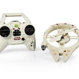 Радиоуправляемые игрушки - Сокол Тысячелетия Звёздные Войны Радиоуправляемый, 0