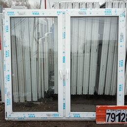 Окна - Пластиковые Окна БУ 1600(в) х 1750(ш) VEKA, 0