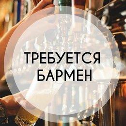 Бармены - Бармен м. Динамо, 0