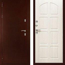 Входные двери - Дверь уличная С ТЕРМОРАЗРЫВОМ, 0