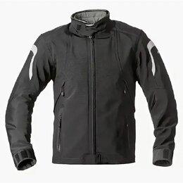 Мотоэкипировка - Мото куртка BMW tourshell + протектор спины, 0