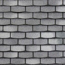 Фасадные панели - HAUBERK фасадная плитка, Камень, Сланец, 0