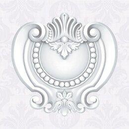 Диваны и кушетки - Декор Пиастрелла Декор Пиастрелла Дамаск Ротонда 1 2550-115-01 25х50, 0