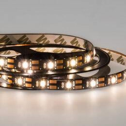 Светодиодные ленты - Лента LED | 28,8Вт | 24В | 3000К | 120LED/1м 20ммх2,5мм | SMD5050 | IP20 | 0069, 0