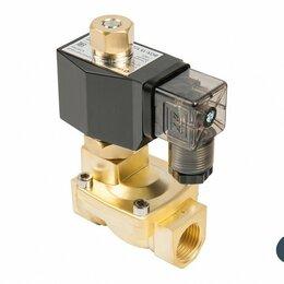 """Электромагнитные клапаны - Электромагнитный клапан UNIPUMP BOX-25 1"""" (нормально открытый), 0"""