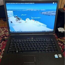 Ноутбуки - Ноутбук Dell 500 2х-ядерный Т7700\4Gb\500Gb\, 0