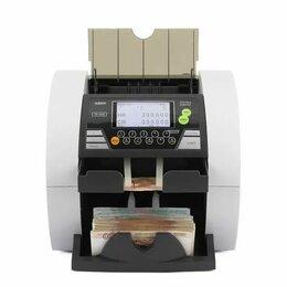 Детекторы и счетчики банкнот - Сортировщик банкнот SBM SB-2000, 0
