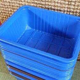 Контейнеры и ланч-боксы - Пластиковый контейнер , 0