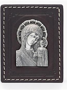 Иконы - Дорожная икона «Богородица», 0