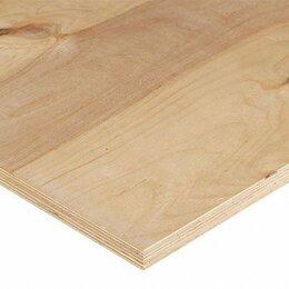 Древесно-плитные материалы - Фанера фк 20*1525*1525мм сорт 4\4 нш (21шт/пал), 0