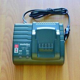 Аккумуляторы и зарядные устройства - Зарядное устройство Metabo SC 30, 0