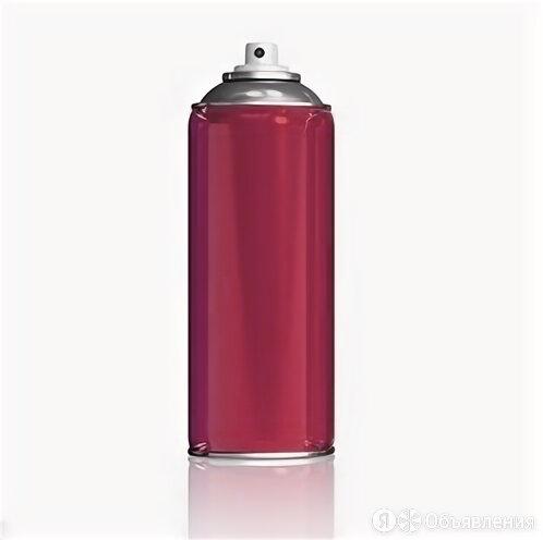 Краска аэрозольная рубин (3003) по цене 400₽ - Краски, фото 0