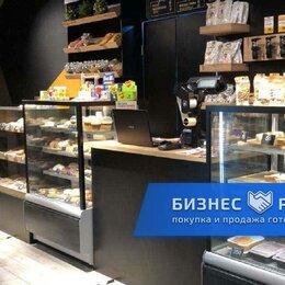 Общественное питание - Пивная-пекарня в крупном ЖК в ЮЗАО, 0