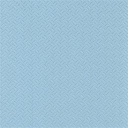 Тенты строительные - Пленка нескользящая Elbtal STG 200 Antislip голубая (light blue 687), 10х1,65 м, 0