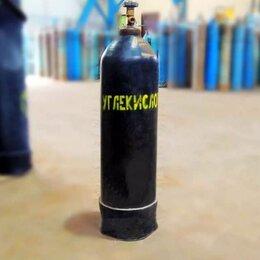 Аксессуары и комплектующие - Баллоны углекислотные 20 литров, 0