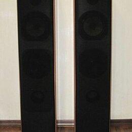 Акустические системы - Напольная акустика DAVIS ACOUSTICS KVK 4, Франция, 0