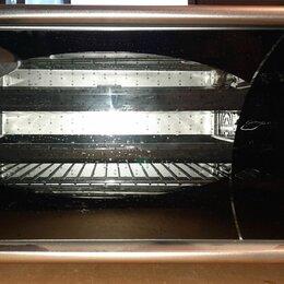 Духовые шкафы - Электрическая духовка Luxell LX 3520 turbo, 0