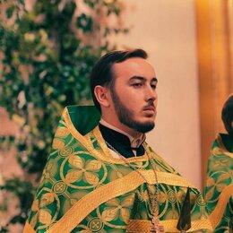 Прочие услуги - священник Алексей Ларин, 0