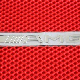Прочие аксессуары  - Эмблема AMG, 0