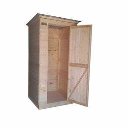 Биотуалеты - Туалет дачный/Сарай. В наличии, 0