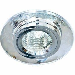 Встраиваемые светильники - Светильник FERON ИВО, 0