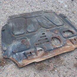 Кузовные запчасти - Защита двигателя Тойота Королла E150, 0