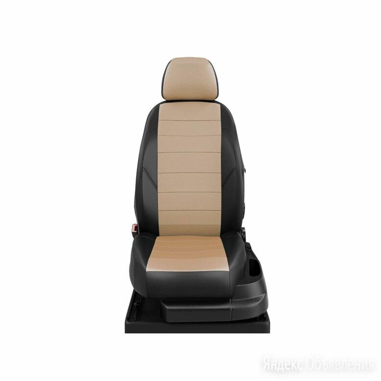 Авточехлы для Mazda Cx-5 с 2011-2015 джип AVTOLIDER1 MZ16-0502-EC04 по цене 6160₽ - Аксессуары для салона, фото 0