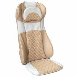 Массажные кресла - Массажная накидка Bodo Sinn / Массажное кресло, 0
