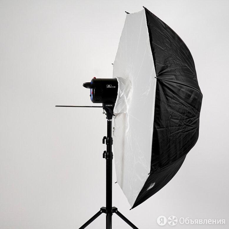 Фотозонт FST URS-105, на отражение, с рассеивателем по цене 1650₽ - Световое и сценическое оборудование, фото 0