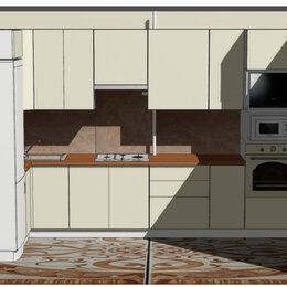 Дизайн, изготовление и реставрация товаров - Услуги дизайнера интерьера кухни , 0
