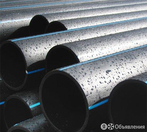 Заглушка SDR 13,6 400x29,4 ГОСТ 32415-2013 по цене 126668₽ - Металлопрокат, фото 0