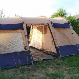 Палатки - Палатка - кемпинг 5-местная, 0