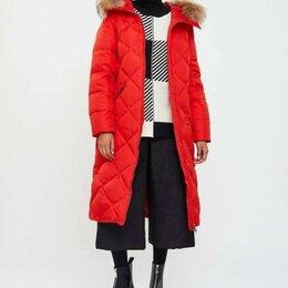 Пальто - Женский пуховик, 0