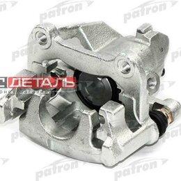 Тормозная система  - PATRON PBRC005 Суппорт тормозной задн лев VW Corrado/Golf/Jetta 84/ Passat 88..., 0