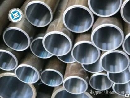 Труба бесшовная холоднодеформированная 38х2,5, сталь 20 ГОСТ 8734-75 по цене 86280₽ - Водопроводные трубы и фитинги, фото 0