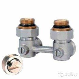Комплектующие водоснабжения - Мультифлекс Tim, stout блок кранов угловой, прямой, 0