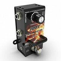 Процессоры и педали эффектов - AMT NG-1 Incinerator Педаль эффектов, шумоподавление, AMT Electronics, 0