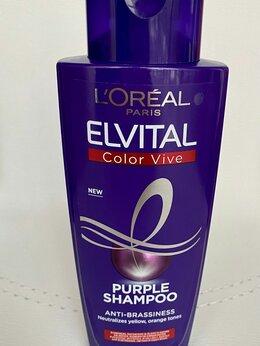 Шампуни - Новый шампунь L'OREAL ELVITAL Purple…, 0