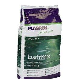 Грунты для аквариумов и террариумов - Plagron batmix грунт пакет 50L, 0