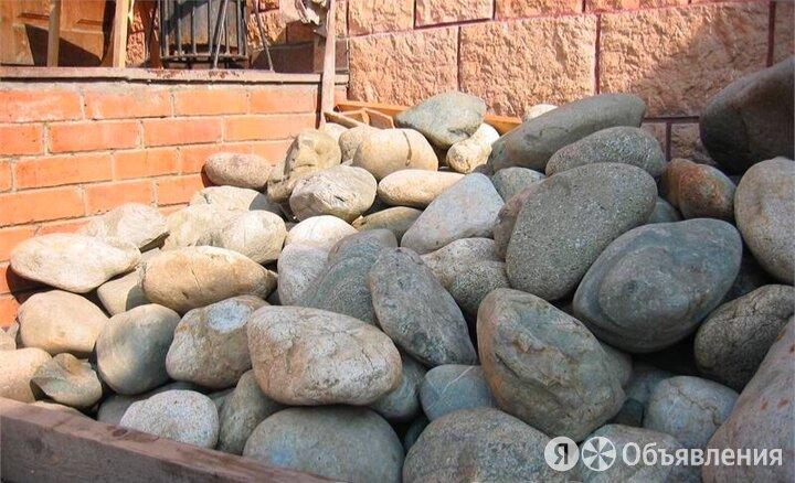 Булыжный камень  по цене 2000₽ - Облицовочный камень, фото 0