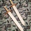 Меч Богатырский по цене 350₽ - Игрушечное оружие и бластеры, фото 0
